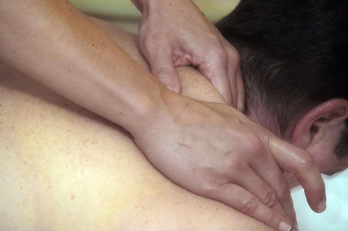 chinese massage treatment
