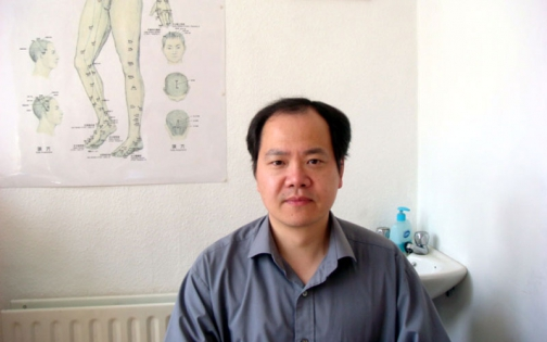 Chinese Medicine Experience Qualifications