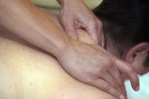 Chinese Massage Treatment Tui Na
